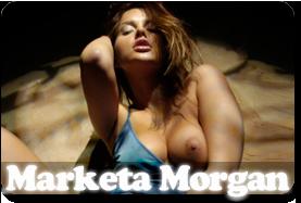 Marketa Morgan Modele de Charme