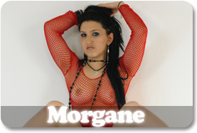 Erotic Modele Morgane