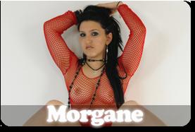 Morgane  Modele de Charme
