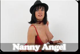 Erotic Modele Nanny Angel