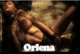 Erotic Modele Orlena
