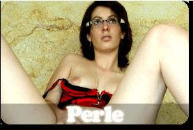 Erotic Modele Perle