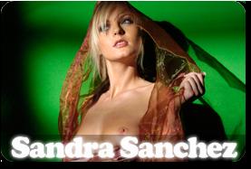 Erotic Modele Sandra Sanchez