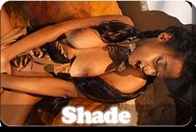 Erotic Modele Shade