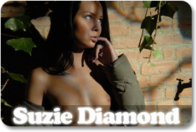 Erotic Modele Suzie Diamond