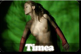Timea  Modele de Charme