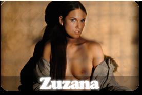 Zuzana  Modele de Charme