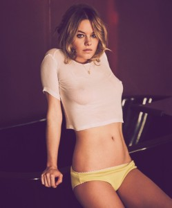 Camille Rowe Playboy Avril - 04