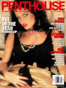 Penthouse Magazine 1999